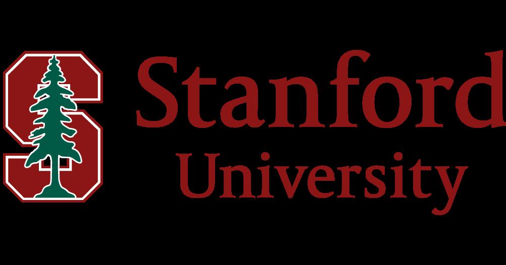 Stanford University Logo PNG - 101502