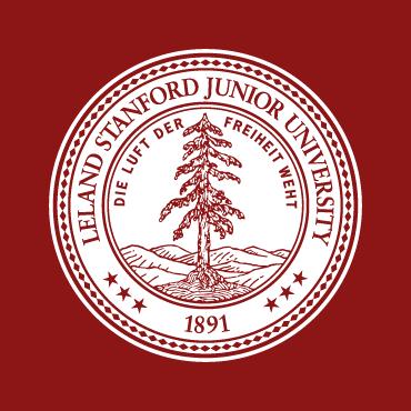 Stanford University Logo PNG - 101512