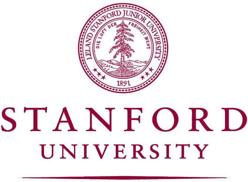 Stanford University Logo PNG - 101509