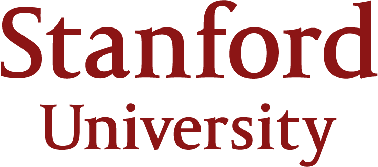 Stanford Domains - Stanford University Logo PNG