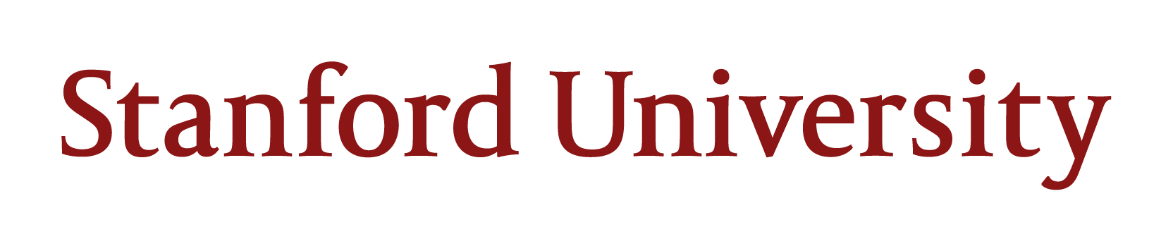Stanford University Logo PNG - 101505