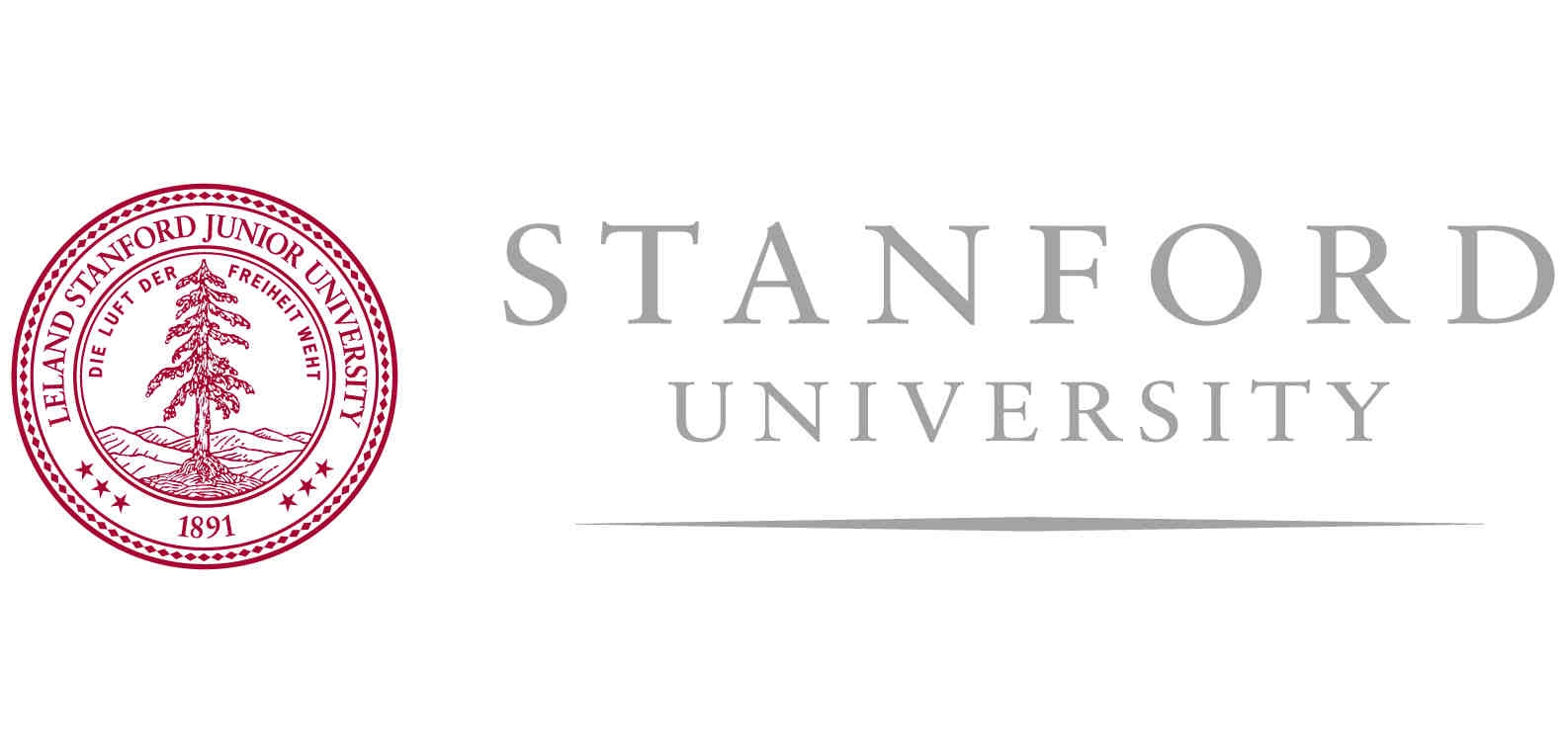 Stanford University - Stanford University Logo Vector PNG