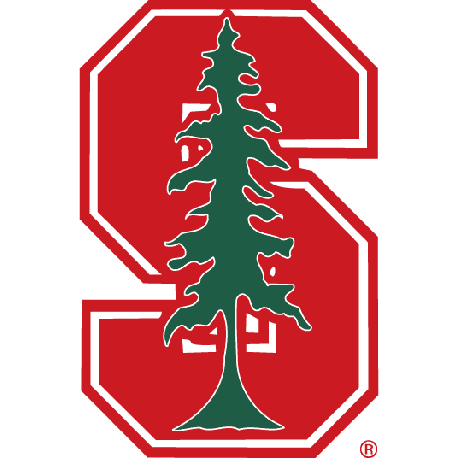 Stanford University Clipart #1 - Stanford University Logo Vector PNG