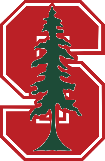 Stanford University Logo - Vector By TheQZ PlusPng.com  - Stanford University Logo Vector PNG