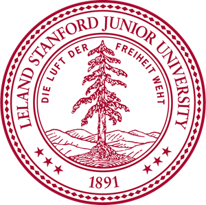 Stanford University Logo Vector PNG - 113838