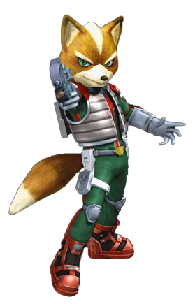 Download PNG image - Star Fox Free Download Png 197 - Star Fox PNG
