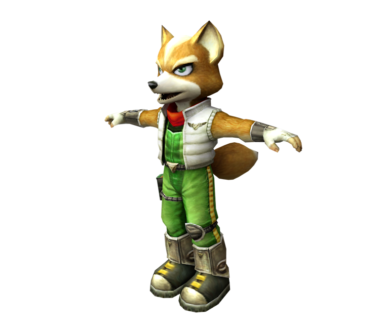 Download Zip Archive - Star Fox PNG