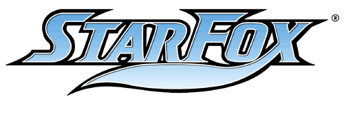 File:Star fox logo.png - Star Fox PNG