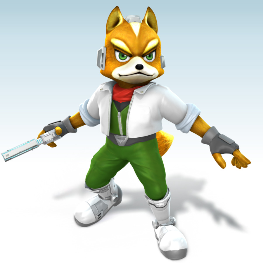 Star Fox Adventures Lylat Wars Star Fox 64 3D Star Fox Zero - Star Fox - Star Fox PNG
