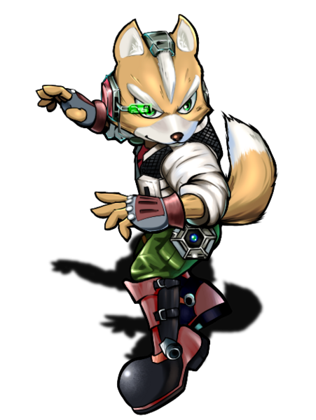 Star Fox Png File PNG Image - Star Fox PNG