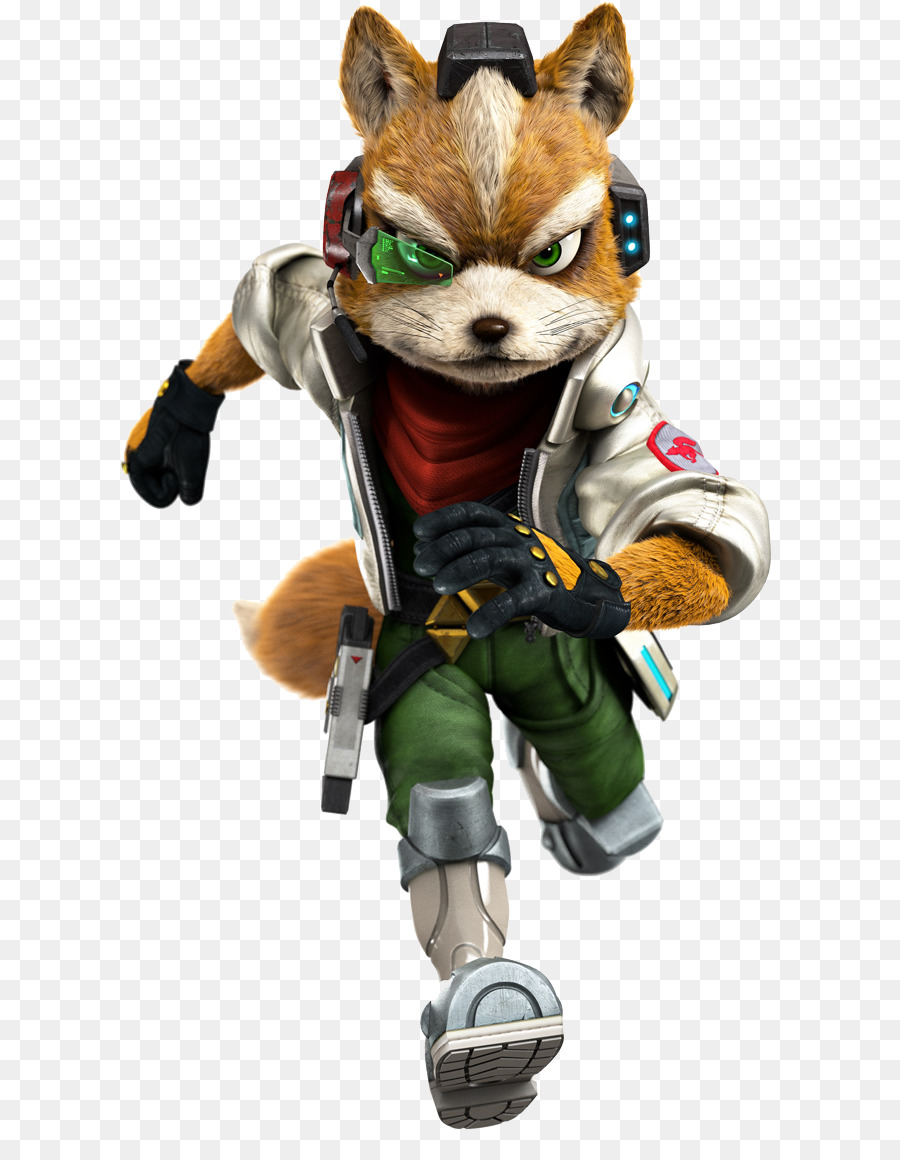 Star Fox Zero Star Fox Guard Bayonetta Wii U - Star Fox - Star Fox PNG