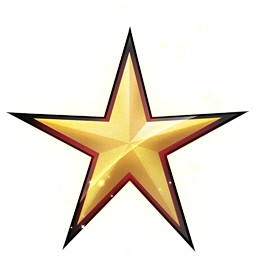 Christmas, Star Icon. Download PNG - Star HD PNG