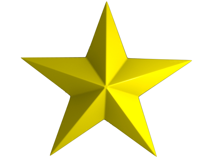 Gold Star Photo by iPhil_rebel | Photobucket - Star HD PNG
