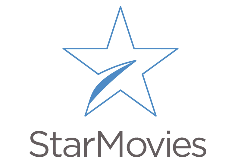 Star Movies Tw.png - Star Movies Logo PNG