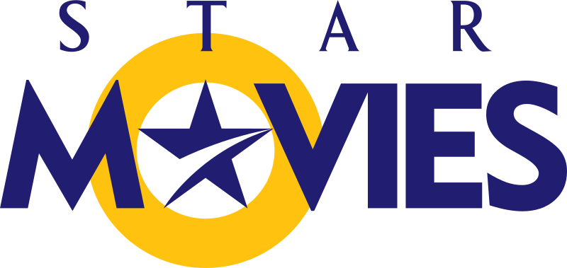 File:STAR Movies logo.svg - Star Movies PNG