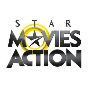 Star Movies Action - Star Movies PNG