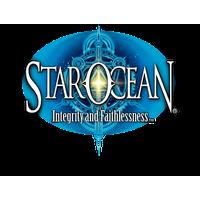 Star Ocean Png Pic PNG Image