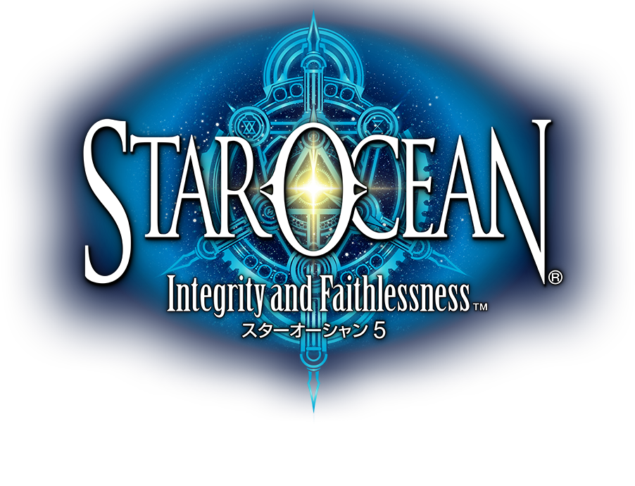 starocean5 - Star Ocean PNG