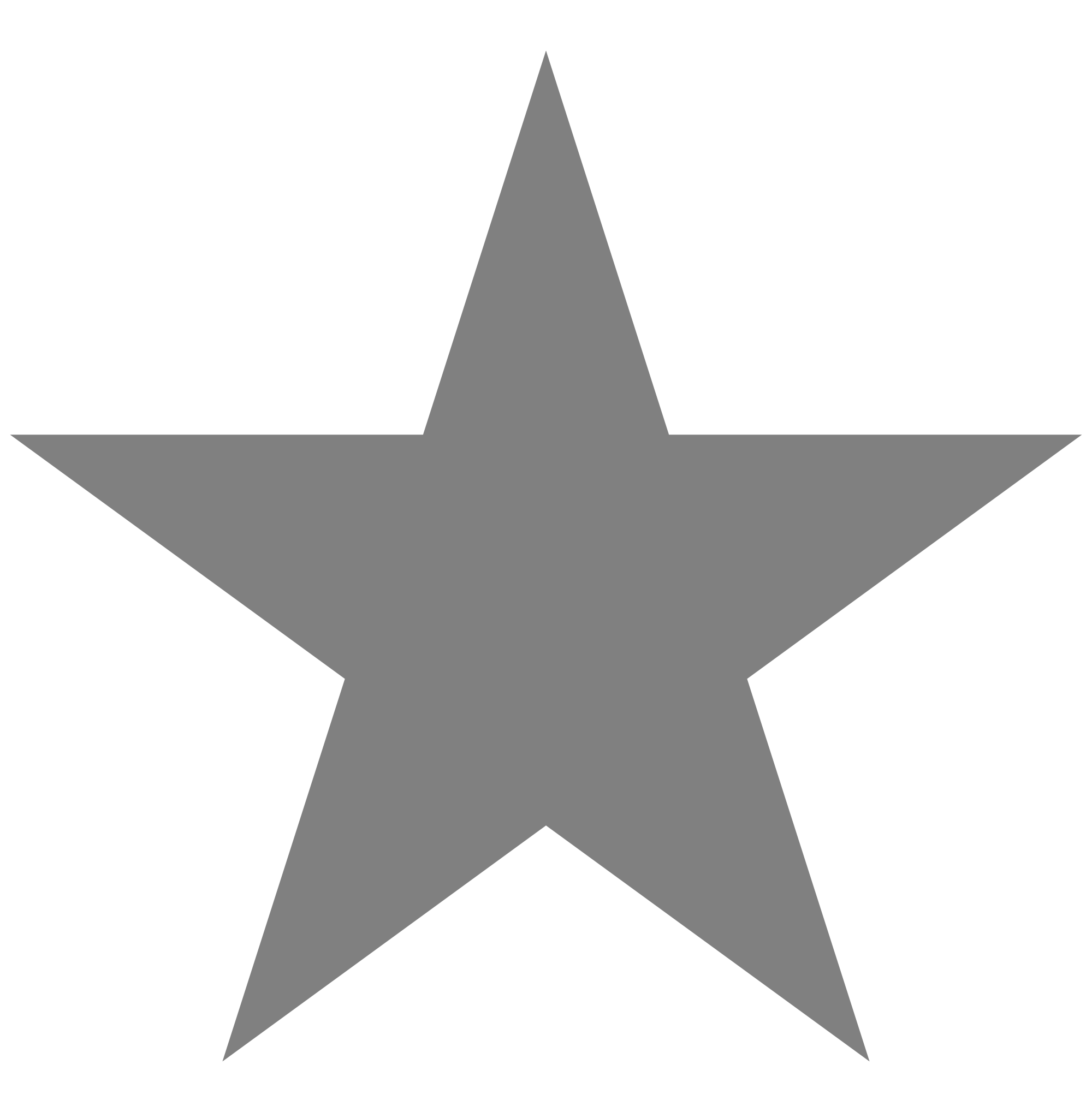 Star empty.png - Star PNG