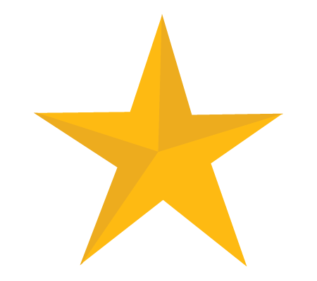 star PNG image - Star PNG