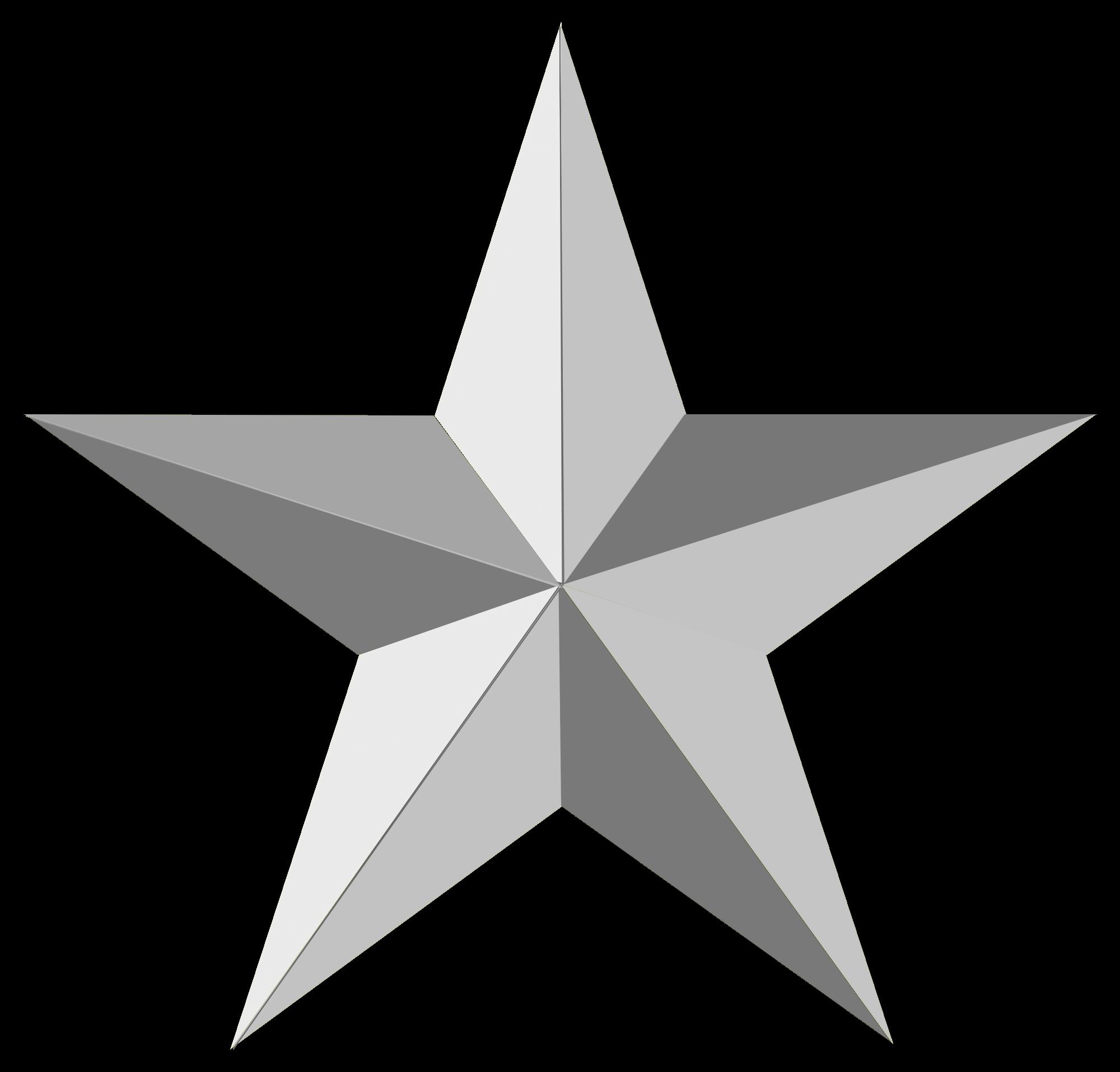 Star PNG Transparent image