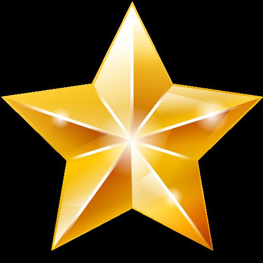 Stars Transparent PNG Image