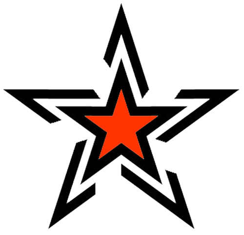 Star Tattoos PNG - 2