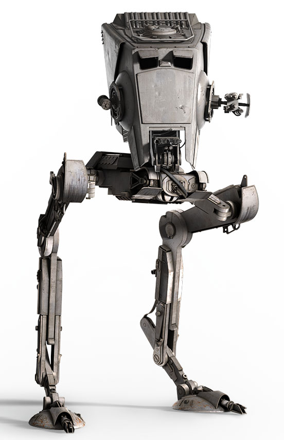 07:35, May 25, 2015 PlusPng.com  - Star Wars Battlefront PNG