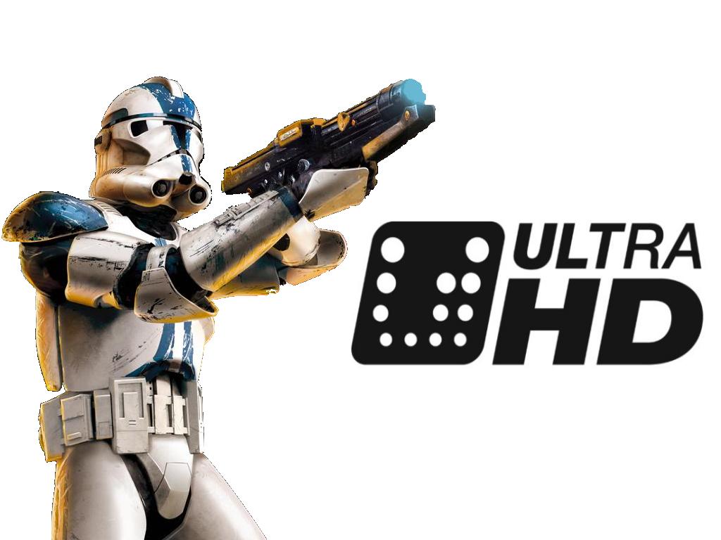 Battlefront II Better Graphics   Crimson fix - Star Wars Battlefront PNG