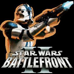 Star Wars Battlefront II Icon - Star Wars Battlefront PNG