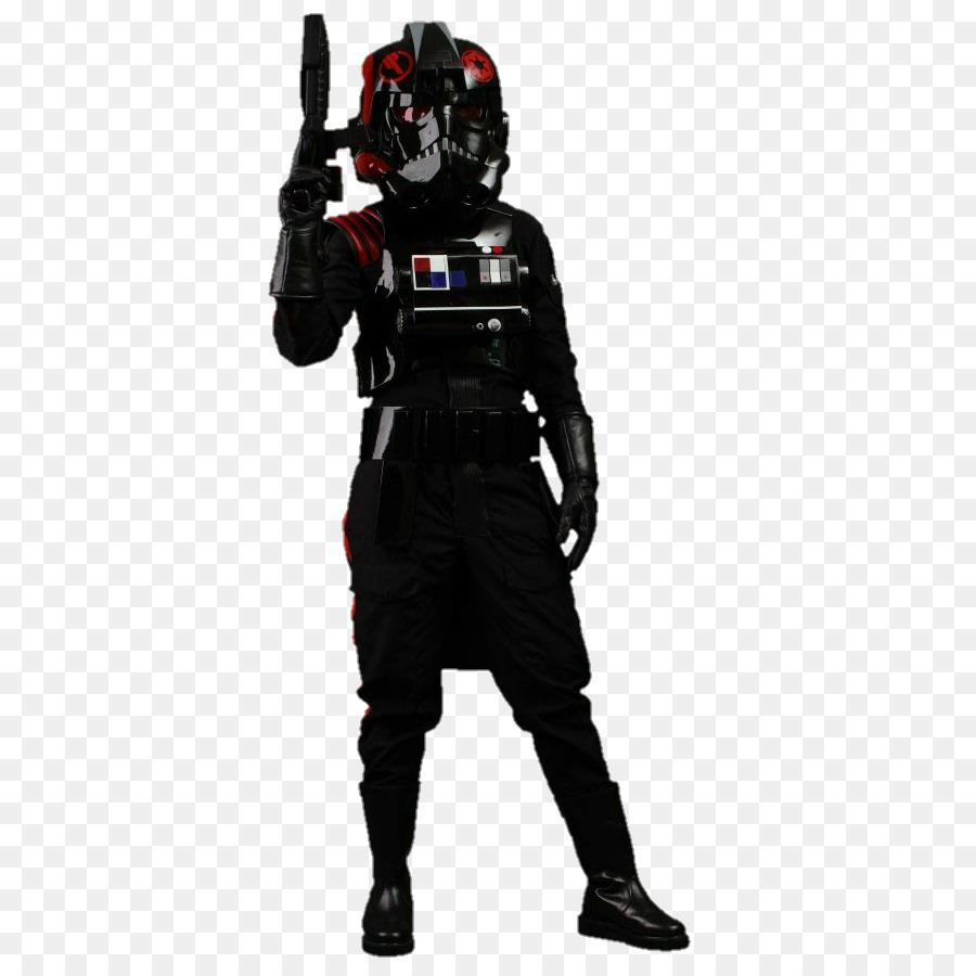 Star Wars Battlefront II Iden Versio COS - Battlefront - Star Wars Battlefront PNG