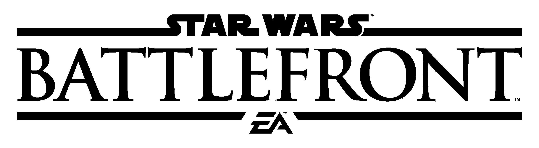 Star Wars Battlefront Logo PNG Transparent Image - Star Wars Battlefront PNG