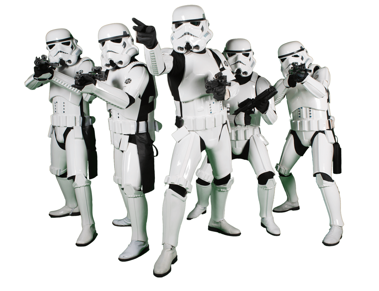 Star Troopers Star Wars - Star Wars PNG