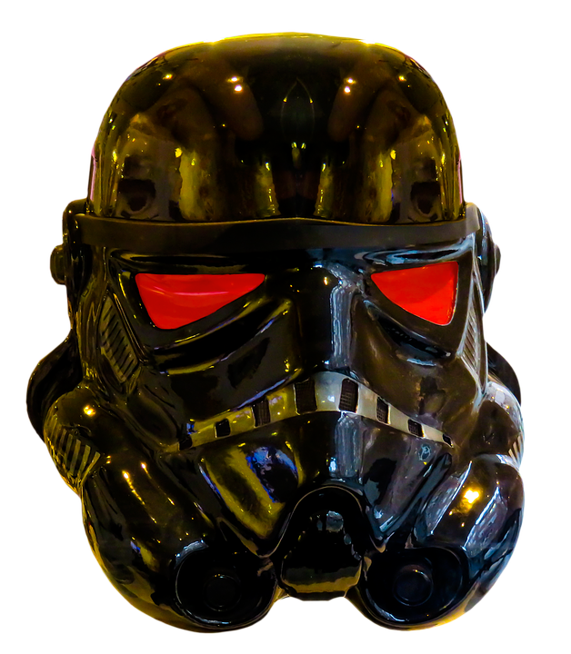 Star Wars, Darth Vader, Helm, Png, Space - Star Wars PNG