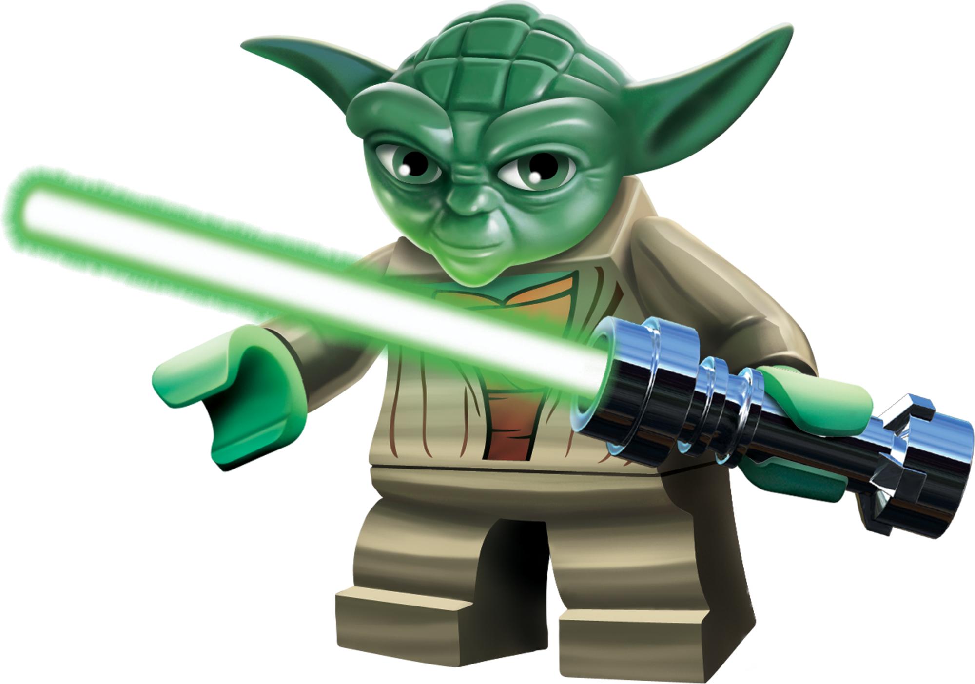 Star Wars Yoda PNG - 40428