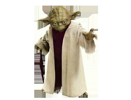 Star Wars Yoda PNG-PlusPNG.com-421 - Star Wars Yoda PNG