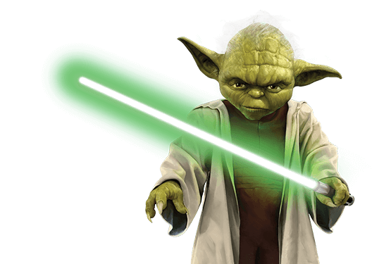 Star Wars PNG - Star Wars Yoda PNG