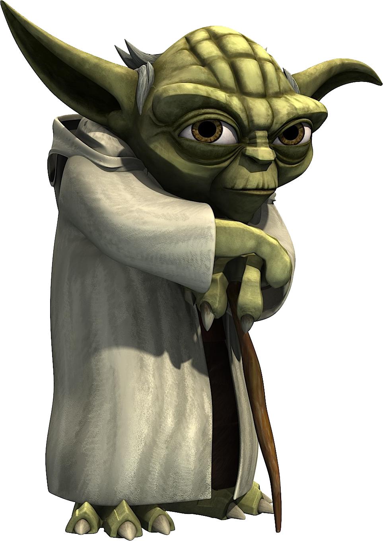 Yoda PNG · Yoda PNG · Star Wars - Star Wars Yoda PNG