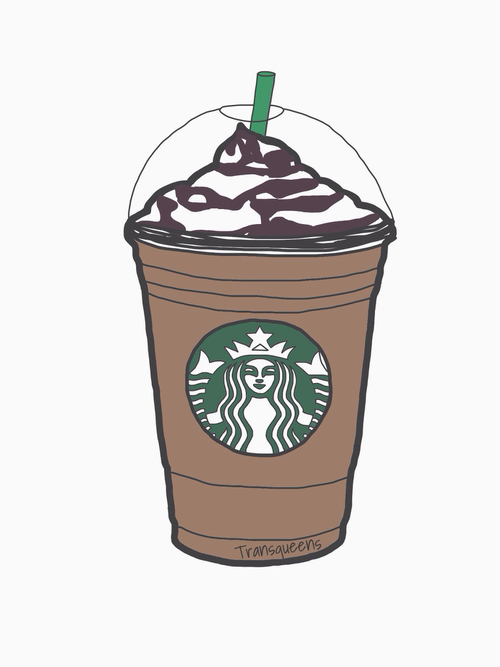 Illustrators - Starbucks PNG