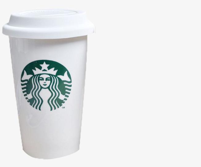 Starbucks Cup, Starbucks, Paper Cups, White PNG Image - Starbucks PNG