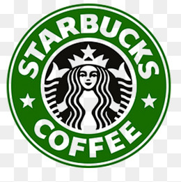 Starbucks logo vector material, Dining Logo, Trademark, Corporate Trademark  PNG and PSD - Starbucks PNG