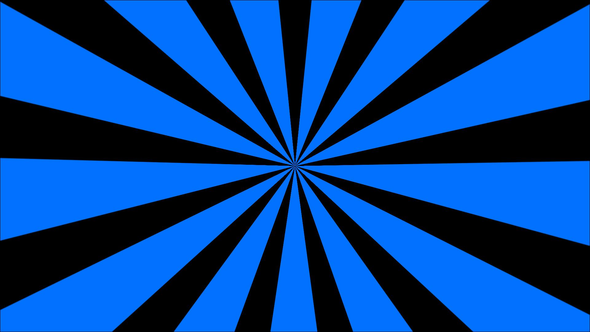 . PlusPng.com Dark Blue/Black Starburst by watchmebop - Starburst PNG HD