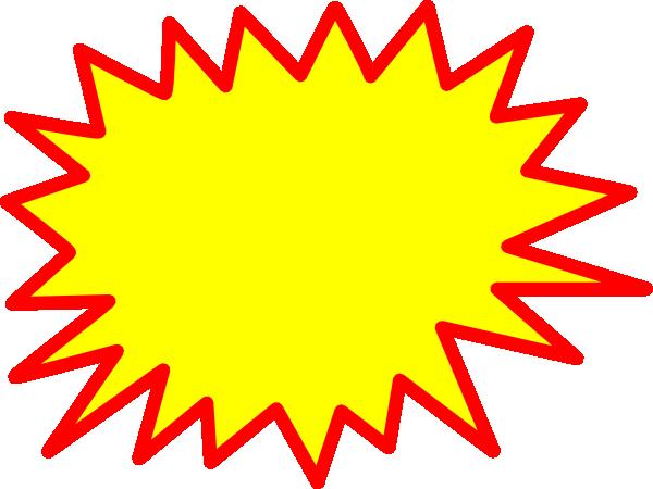 Starburst PNG HD - 128534