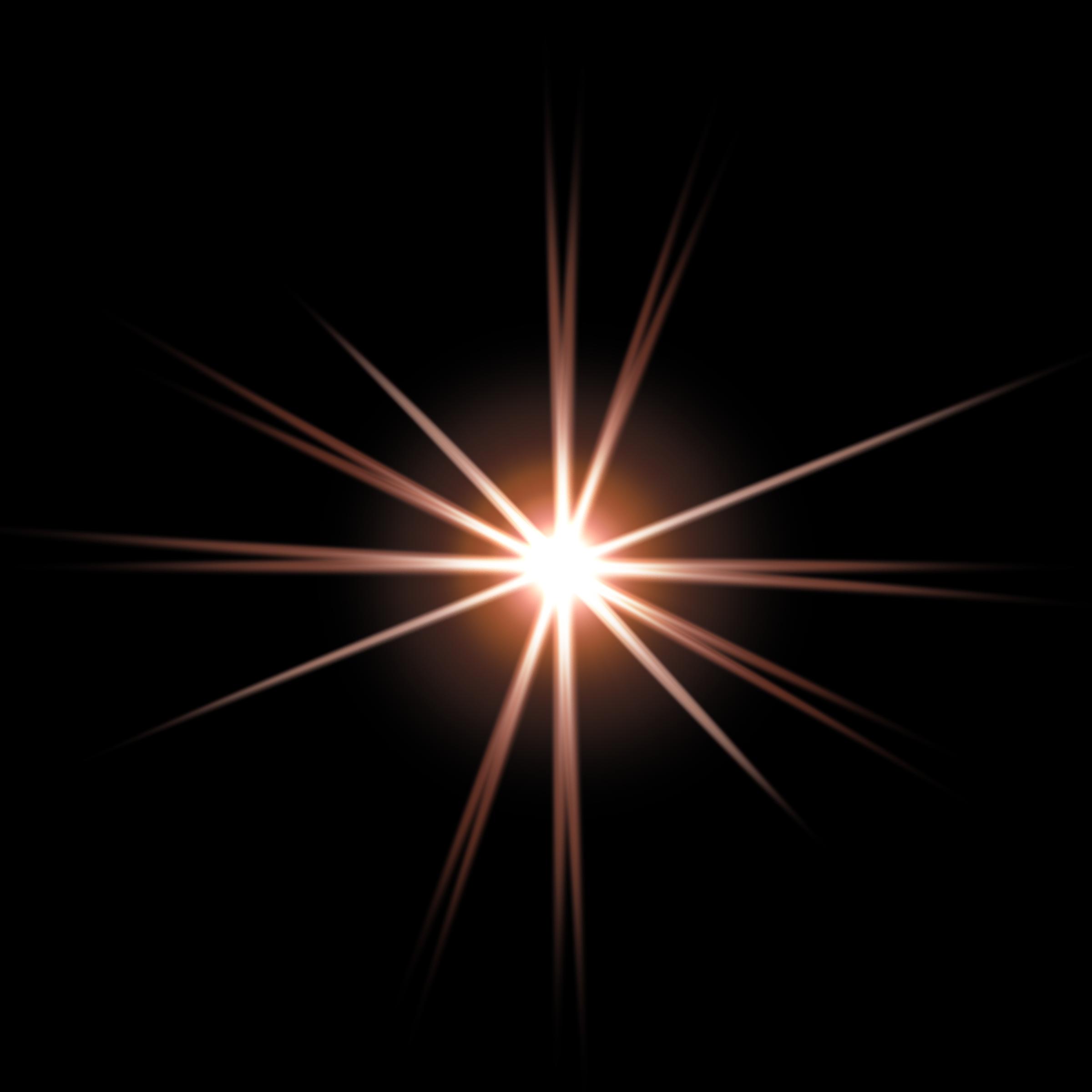 Starburst PNG HD - 128543