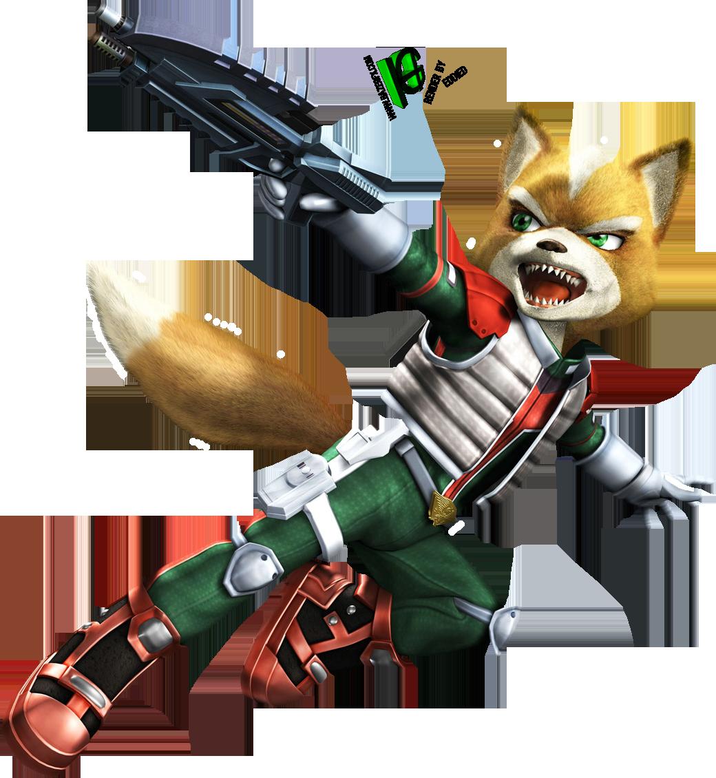 starfox - Star Fox PNG