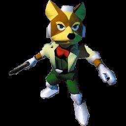 File:Fox Star Fox 64.png