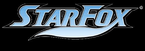 File:Star Fox Title.PNG - Starfox HD PNG
