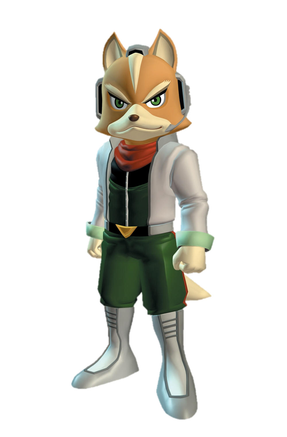 Star Fox Free Download Png PN