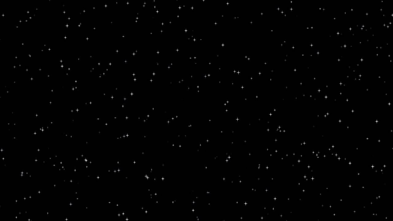 Starry Sky Background PNG - 151279