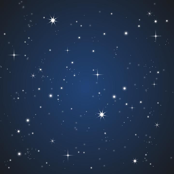 star sky night background - Starry Sky Background PNG